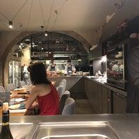 Das Foto wurde bei Restaurant Estimar von Oscar D. am 7/10/2018 aufgenommen