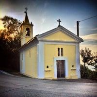 Photo taken at Montefabbri by Mariano P. on 10/18/2014