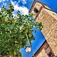 Foto scattata a Torre San Patrizio da Mariano P. il 9/2/2013