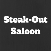 Photo taken at Steak-Out Saloon by Steak-Out Saloon on 3/8/2016