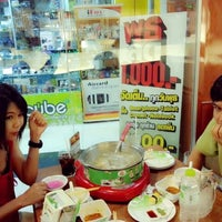Photo taken at Hot Pot Inter Buffet by Nathapat Sound on 1/2/2013