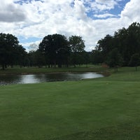 Photo taken at Big Met Golf Course by Jeremy G. on 8/12/2016