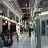Photo taken at Landmark Mall by Carmin C. on 12/7/2012