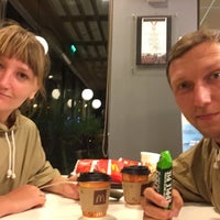 Photo taken at McDonald's by Красные Л. on 5/27/2017