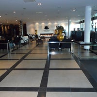 Photo taken at Van der Valk Hotel Den Haag - Nootdorp by Birsin T. on 10/10/2012