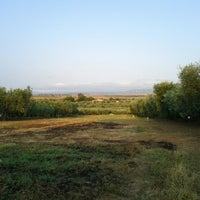 Photo taken at Poggio Imperiale by Laura F. on 8/12/2013