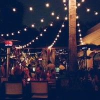 Foto scattata a Areal Restaurant da Patrick K. il 7/6/2013