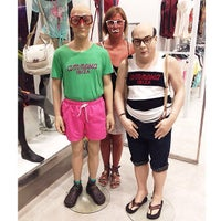 Photo taken at Amnesia Shop by Andrey P. on 8/10/2013