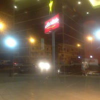 Photo taken at Hardee's by Spectator o. on 12/3/2012