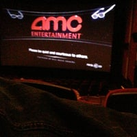 Photo taken at AMC Sarasota 12 by Armand D. on 11/25/2012