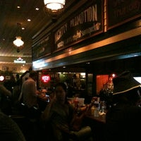 Photo taken at Mulligan's Irish Bar by Tukta Chatsuda C. on 10/9/2012