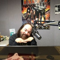 Photo taken at River Radio 95.5 The Bone by Subrina B. on 11/27/2012