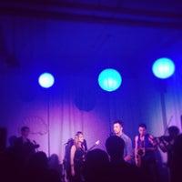 Photo taken at Joyful Noise Recordings by Muhammad Y. on 2/21/2014