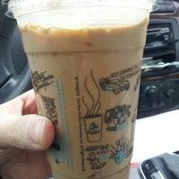 Photo taken at Caribou Coffee by Jason H. on 3/9/2013
