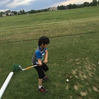 Photo taken at Coal Creek Golf Course by Eddy D. on 6/10/2016