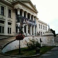 9/20/2012にGergely K.がMóra Ferenc Múzeumで撮った写真