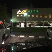 Photo taken at Sultan Center by Esra E. on 7/17/2016