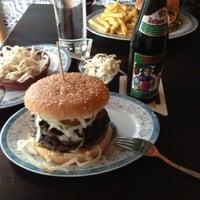 Foto tomada en Burgeramt por Stefan E. el 2/17/2013