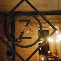 Das Foto wurde bei ZOLA von darie am 10/14/2015 aufgenommen