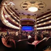 Foto tomada en Teatre Principal por Carlos R. el 3/10/2013