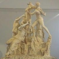 Foto scattata a Museo Archeologico Nazionale da David P. il 5/19/2013