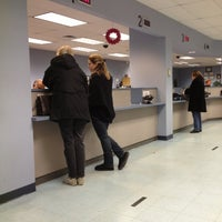 Photo taken at Department of Motor Vehicles - State Of NY by Scott S. on 1/24/2013