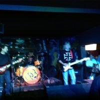 Photo taken at KJ Farrell's Bar & Grill by Scott S. on 11/18/2012