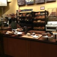 Photo taken at Panera Bread by Scott S. on 11/17/2012