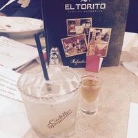 Photo taken at El Torito by Jonathan H. on 6/5/2015
