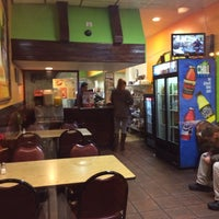 Photo taken at Taqueria Los Portales by Nate A. on 10/31/2013