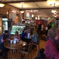 Photo taken at Windy Saddle Café by Nate A. on 11/8/2013