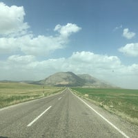 Photo taken at Tecer Dağı by Hi L. on 5/14/2017