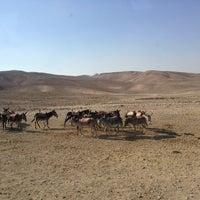 Photo taken at Kfar Hanokdim by Митя Ш. on 8/4/2013