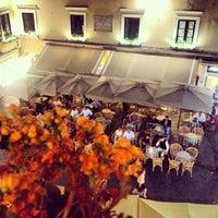 Photo taken at Pulalli Wine Bar by Аня В. on 9/28/2013