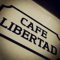 Foto tomada en Café Libertad por slider_037 el 7/6/2013