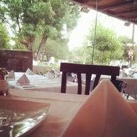 Photo taken at Sagrantino by slider_037 on 9/29/2012