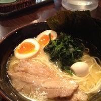 Photo taken at 吟家 本店 by Yuji O. on 1/3/2014