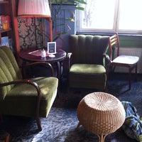 รูปภาพถ่ายที่ Café Klatsch โดย Jonas P.W. G. เมื่อ 10/24/2013