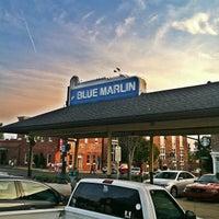Photo taken at Blue Marlin by Tonya H. on 7/26/2013