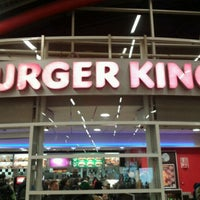 Photo taken at Burger King by Sydney W. on 2/1/2013