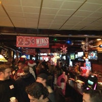 Photo taken at Goodbar by Jim S. on 12/8/2012