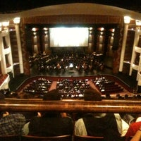 Photo taken at Kravis Center for the Performing Arts, Inc. by Rob Z. on 12/9/2012
