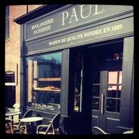 4/20/2013 tarihinde B H.ziyaretçi tarafından PAUL'de çekilen fotoğraf