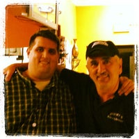 Photo taken at Jimmy's Steakhouse by Bill S. on 11/15/2012