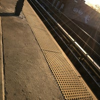 Photo taken at MTA Subway - Ozone Park/Lefferts Blvd (A) by Javid G. on 12/23/2016