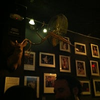 Photo taken at Madrone Art Bar by Emma R. on 12/20/2012