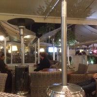 Photo taken at Hobo Cafe by Giorgio V. on 3/8/2015