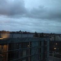 Photo taken at Le Méridien Cambridge-MIT by Esam M. on 10/28/2012