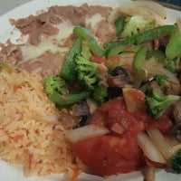 Photo taken at Pablo's Restaurante & Cantina by Gavin B. on 6/1/2015