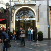 Photo prise au Sofitel Brussels Le Louise par Khaled A. le9/20/2012